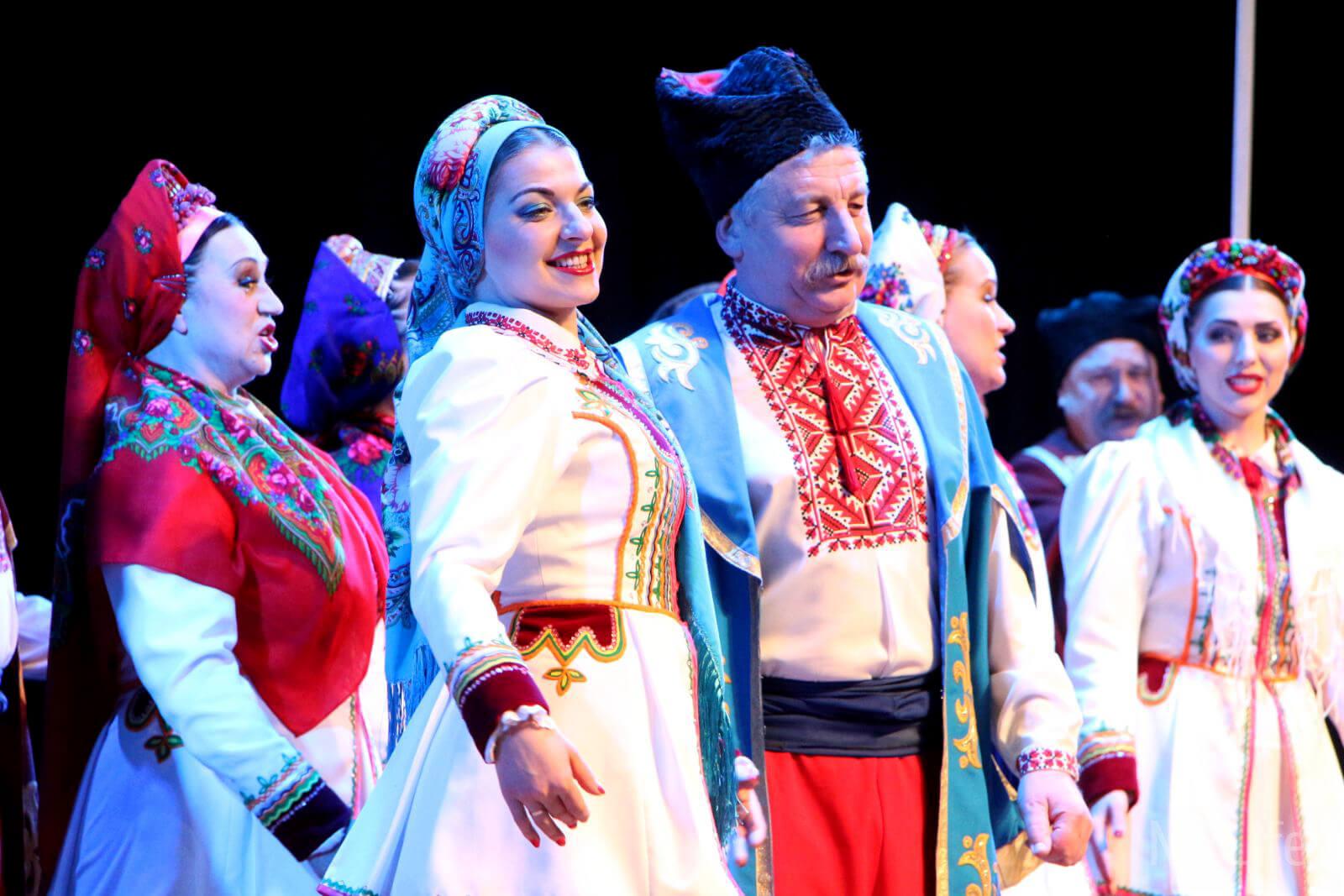 Volyn Folk Choir