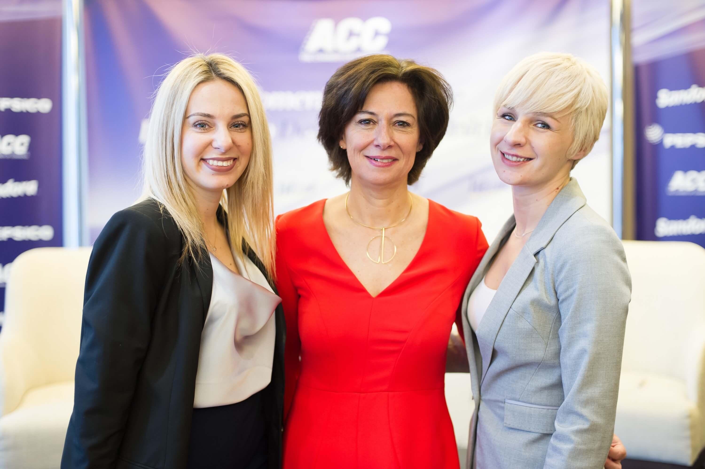 Women's Executives Leadership DevelopmentInitiative(WELDI)