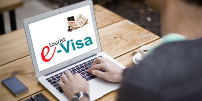 Getting an Electronic Visa and Becoming an Entrepreneur In Ukraine: Getting Simpler