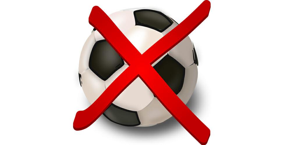 No Football Talk