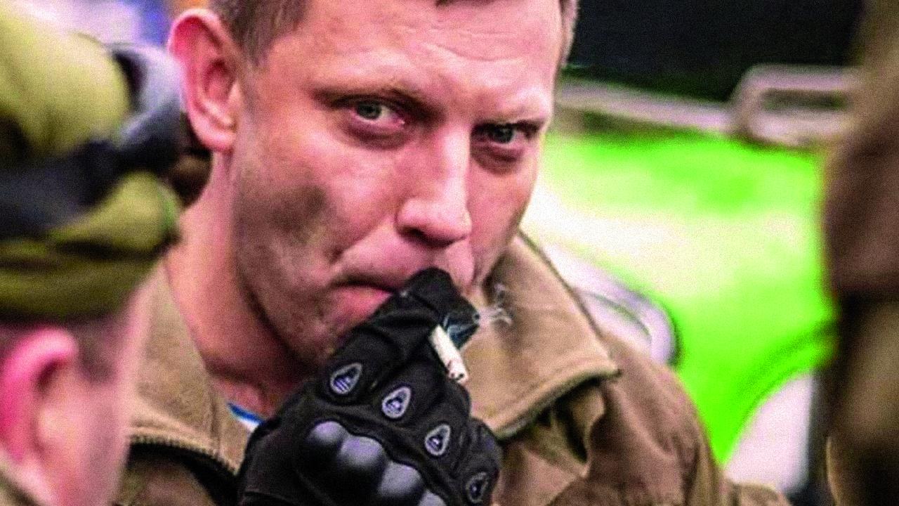 Zakharchenko Killed in Donetsk Bomb Blast