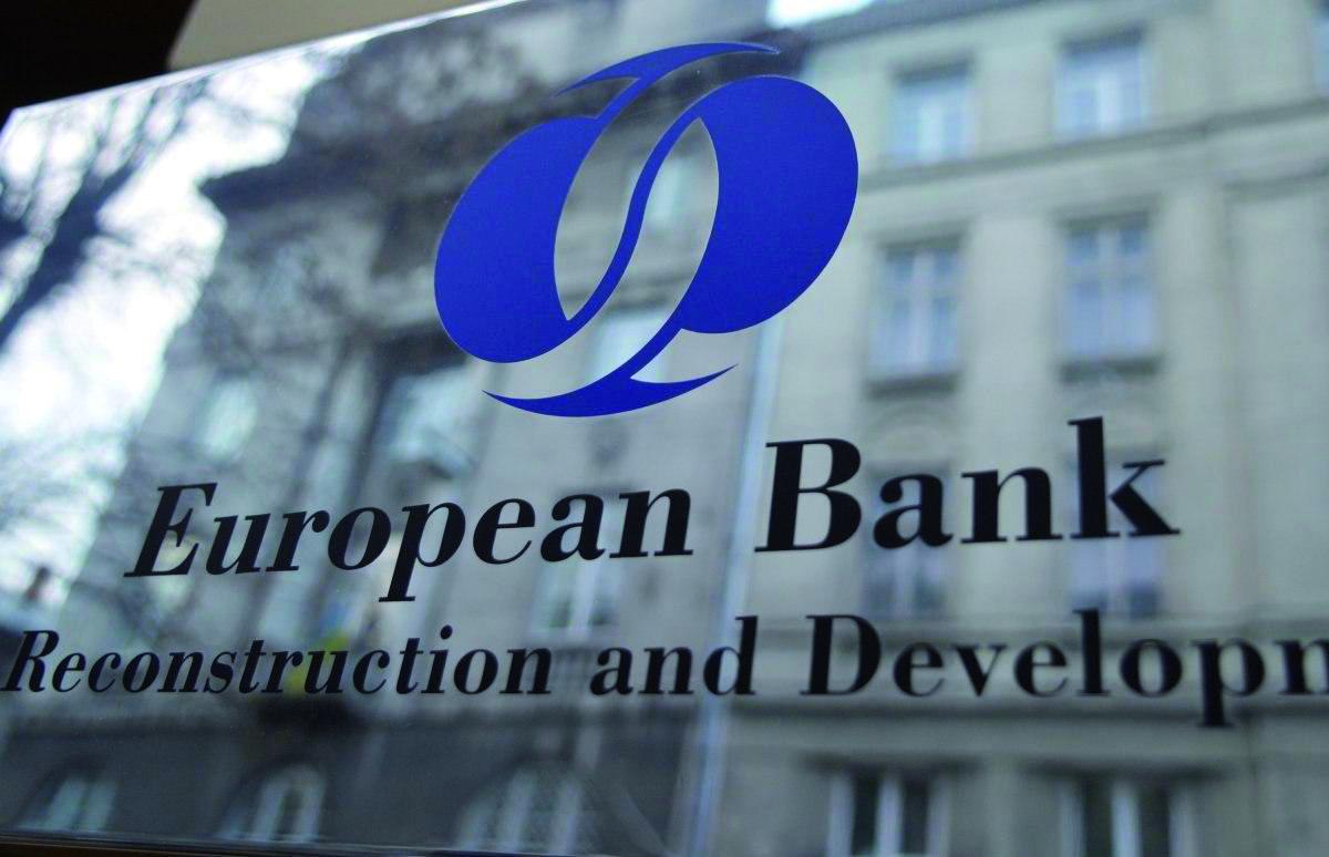 New EBRD Strategy for Ukraine