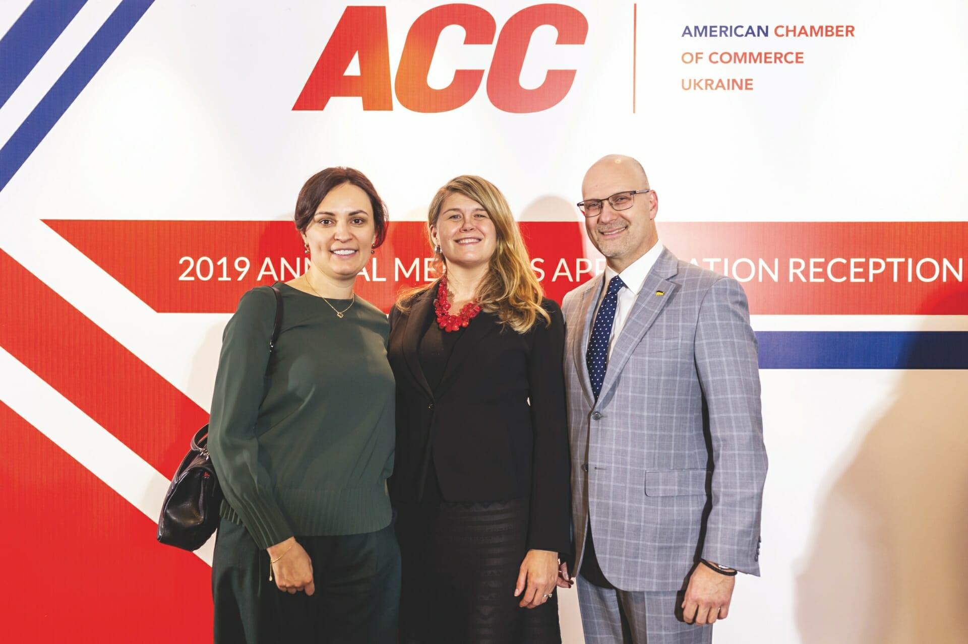 Annual ACC Appreciation Reception