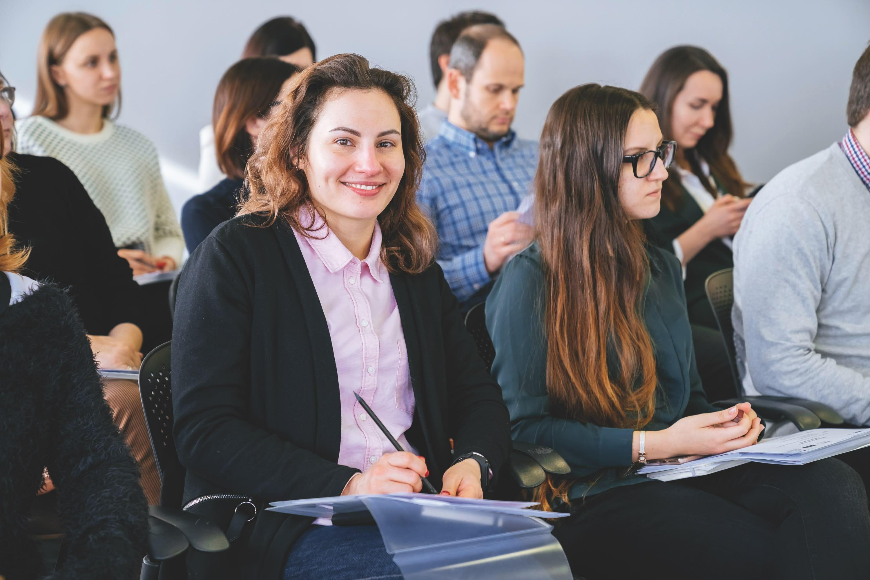 Friday University by AmCham Ukraine