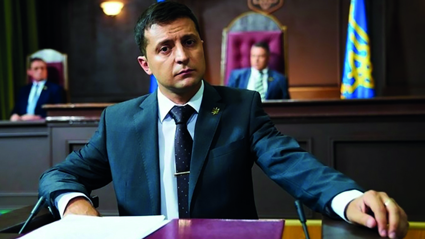 Can Zelenskiy Succeed?