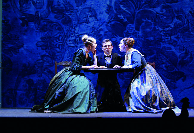 Theatre and Classical Music June-July