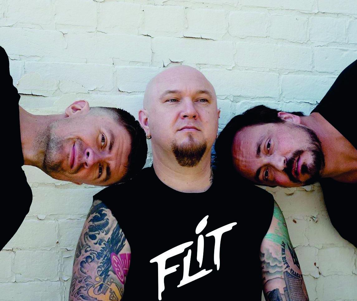 Flit (intelligent punk)