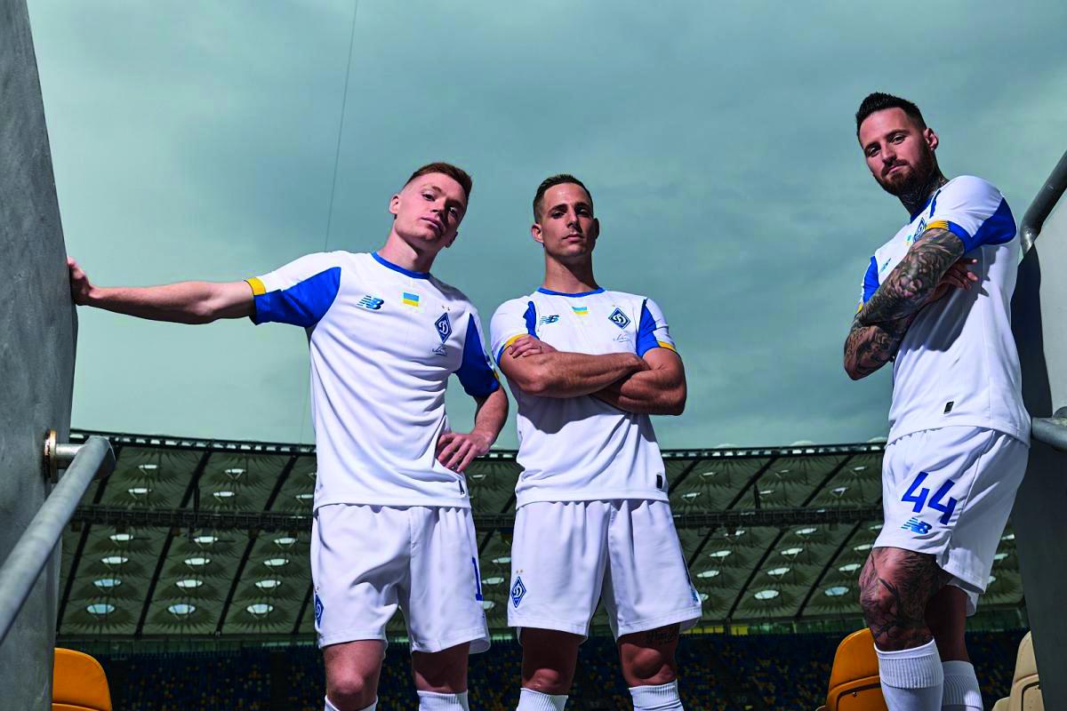 Ukrainian Super Cup Football