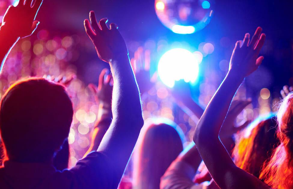 Nightlife June-July