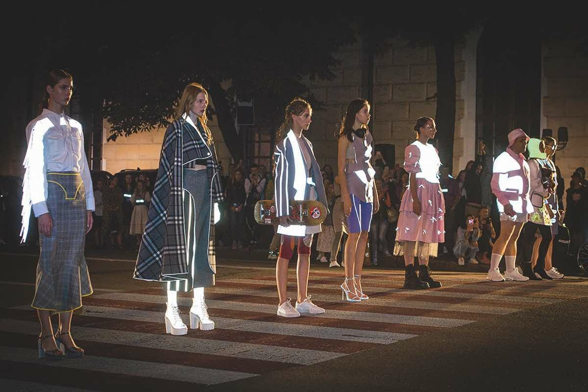 Ukrainian Fashion Week SS20