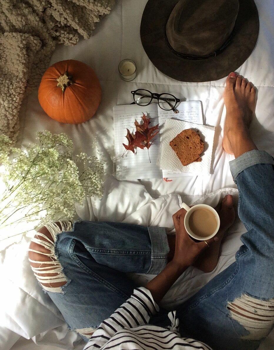 Autumn Checklist