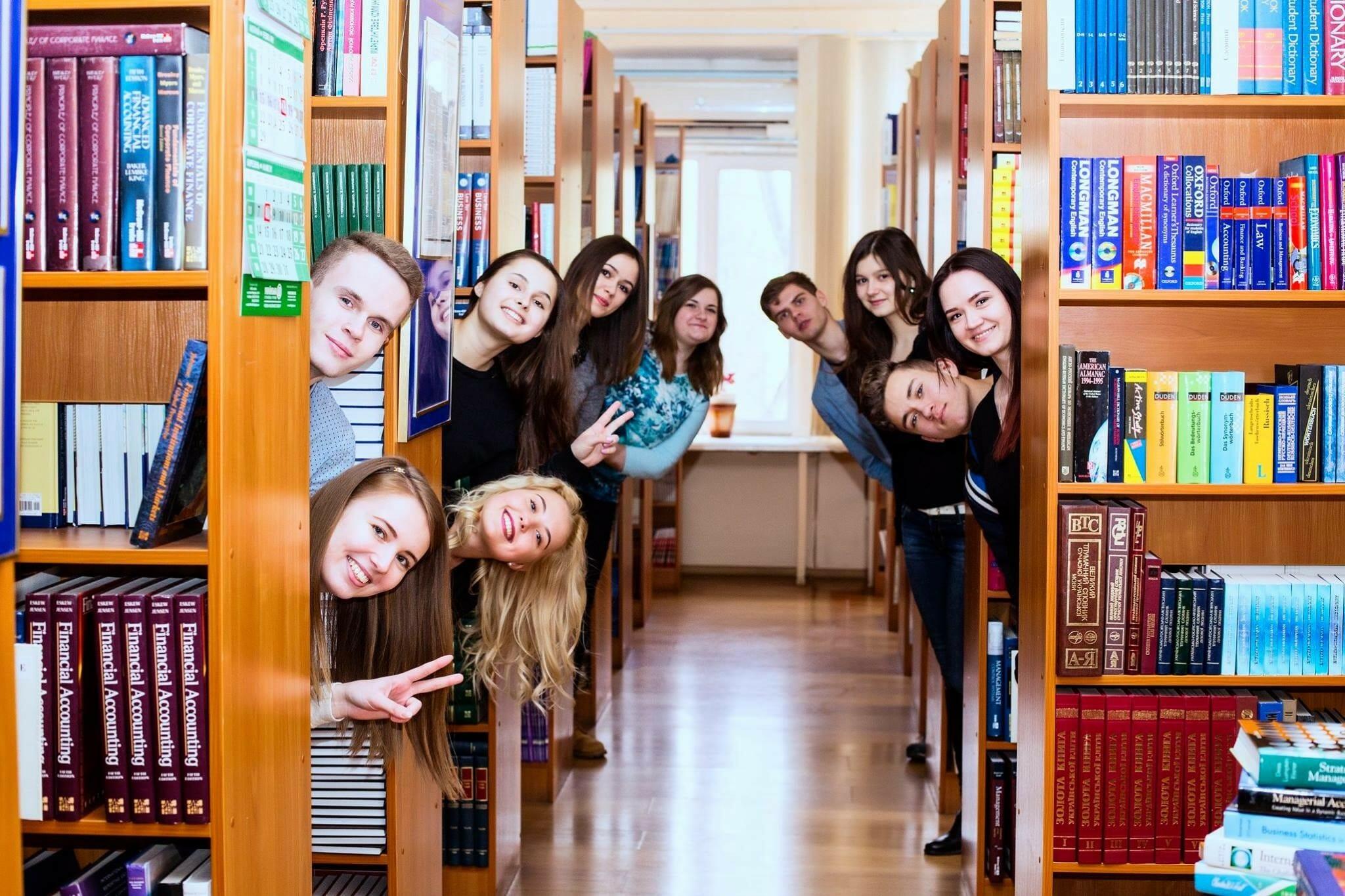 Kyiv for Students A Lifehack
