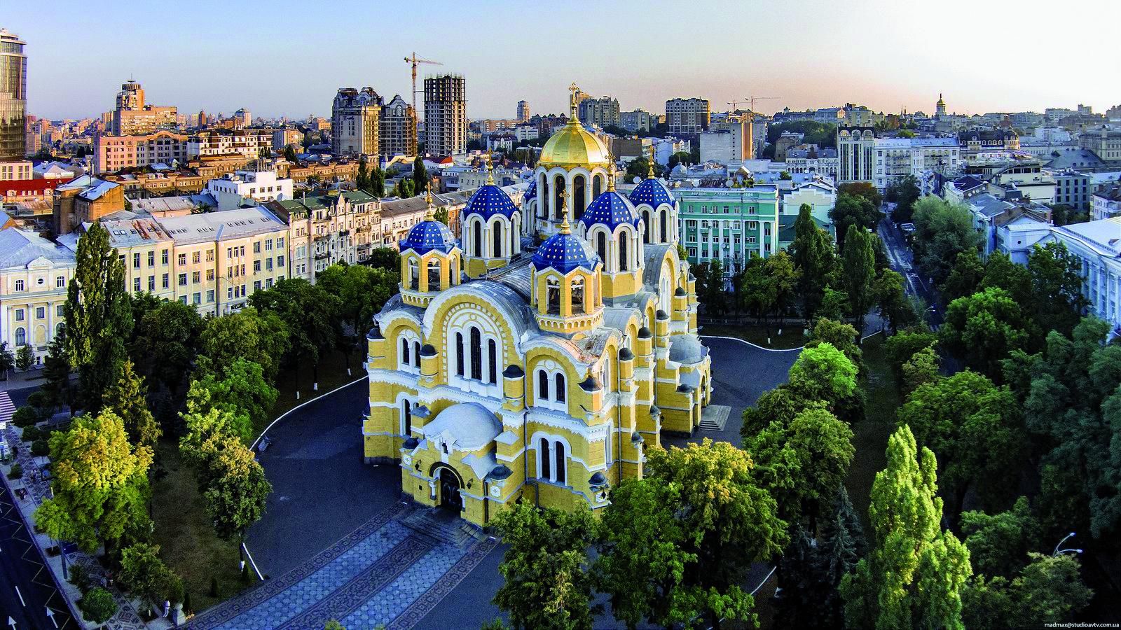 Kyiv's Top 20 of 2020