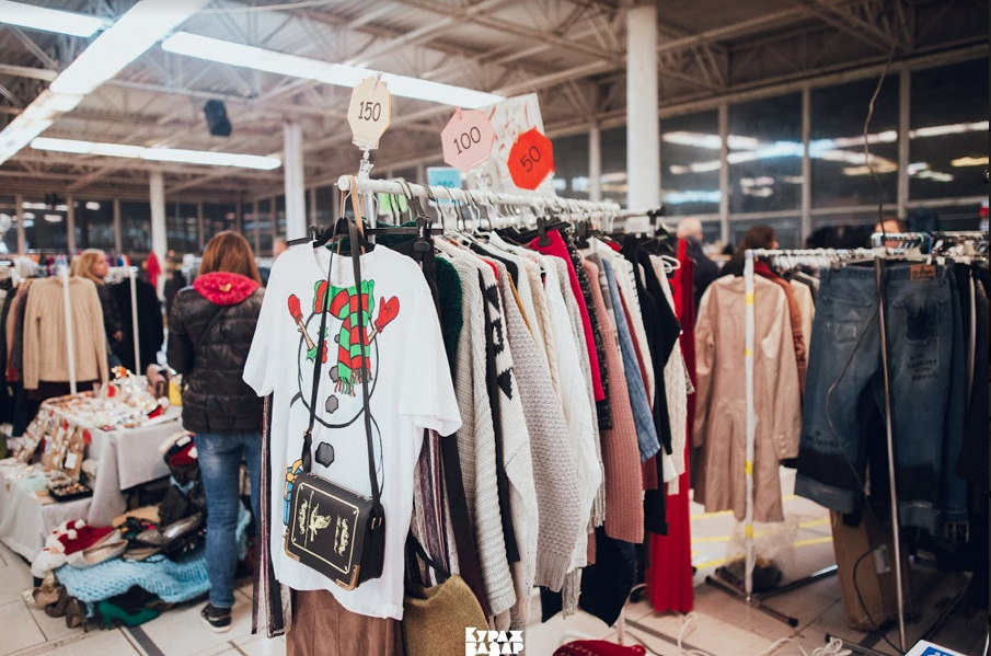 Get Your Thrift On
